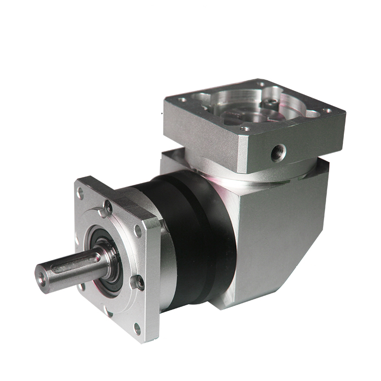Right Angle Disc Reducer